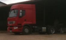 cabeza tractora Renault Premium 450.19