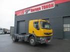 cabeza tractora Renault Premium 410 Lander