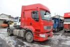 cap tractor Renault Premium 450