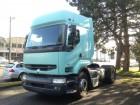 cap tractor Renault Premium 420