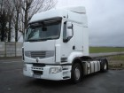 cap tractor Renault Premium