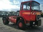 MAN 19.281 4x4 FAS Szm 6-Zylinder ENGINE DEFEKT tractor unit