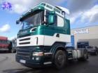 Scania R480 Sattelzugmaschine