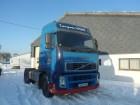 ciągnik siodłowy Volvo Volvo FH 480 Euro5