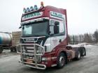 Scania R 500 LB tractor unit