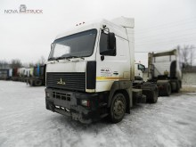 used MAZ tractor unit