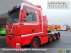 MAN TGA 41.530 8x4 EUR3/160t/Spoiler/XXL Kabine tractor unit