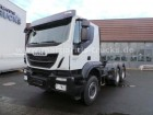 Iveco AT 720 T 50 T 6x4 EUR5 Sattelzugmaschine