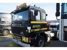 cabeza tractora Volvo F10 full steel suspension