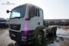 cabeza tractora MAN TGS 33.480 BBS-WW