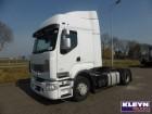 cabeza tractora Renault Premium 460 EURO 5 2X TANK