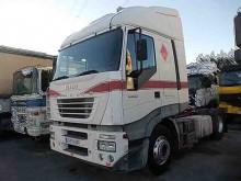 cabeza tractora Iveco Stralis 440 S 43