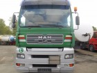 MAN 18.460 Sattelzugmaschine tractor unit