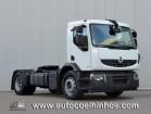 tractor Renault Premium 370 DCI