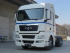 MAN TGX 18.440 / Intarder / Euro 5 tractor unit