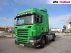 Scania LA R440 4X2 MNA tractor unit