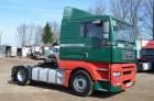 MAN 18.413 TGA XL tractor unit