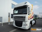 tracteur DAF XF 105.410 SSC