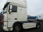cap tractor DAF XF105 FT 460