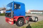 ciągnik siodłowy Volvo F16 Intercooler - manual gearbox - low cabin