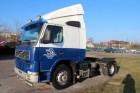 ciągnik siodłowy Volvo Volvo FM7-250 MANUAL GEARBOX / AIRCO / SPOILERS