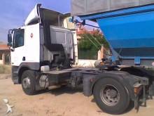 cabeza tractora DAF usada