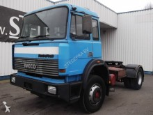 tracteur Iveco Turbotech 190-26 Spring Susp.,6 Cyl. ,ZF