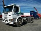 cabeza tractora Scania H