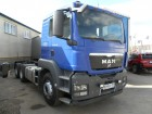 MAN TGS 33.440 tractor unit