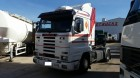 Scania H 143H420 tractor unit