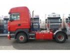 cap tractor Scania R 420 HIGHLINE ETADE