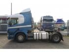 cap tractor Scania 114 L/340 MANUAL GEARBOX