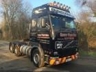 cap tractor Volvo FH16 520