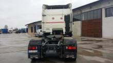 cap tractor DAF XF105 460