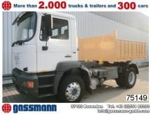 cabeza tractora MAN 19.364 T32 4x2 Klima/NSW/Tempomat