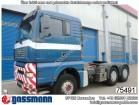 MAN TGA / 33.510 BL 6x4 / 6x4 Standheizung/Sitzhzg. tractor unit