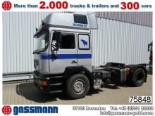 MAN F2000 / 19.403 4x2 / 4x2 Standheizung/Klima tractor unit