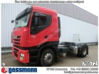Iveco Stralis / AS440S42T/P 4x2 / 4x2 Autom./Sitzhzg. Sattelzugmaschine