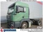MAN TGA / 18.460 BLS 4x2 / 4x2 Autom./Standheizung tractor unit