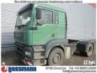 MAN TGA / 18.360 BLS 4x2 / 4x2 Autom./Standheizung tractor unit