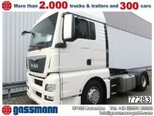 MAN TGX / 18.400BLS 4x2 / 4x2 Autom./Standheizung tractor unit