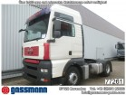MAN TGA / 18.400 BLS 4x2 / 4x2 Standheizung/Sitzhzg. tractor unit