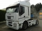tracteur Iveco Stralis AS 440 S 45 TP