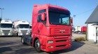 MAN TGA 18.480 BLS tractor unit