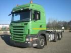 Scania R 500 Sattelzugmaschine