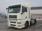 MAN 18.440 TGA tractor unit