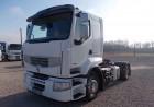 cap tractor Renault Premium PREMIUM 450 DXI HYDRAULIKA BLOKADA