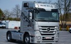 cap tractor Mercedes Actros ACTROS 1844 MegaSpace MP3 RETARDER