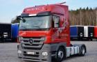 cap tractor Mercedes Actros ACTROS 1844 MP3 E5 11r Low Deck