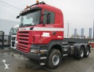 Scania R480 BB 6x6 Sattelzugmaschine